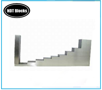 Step block with bar